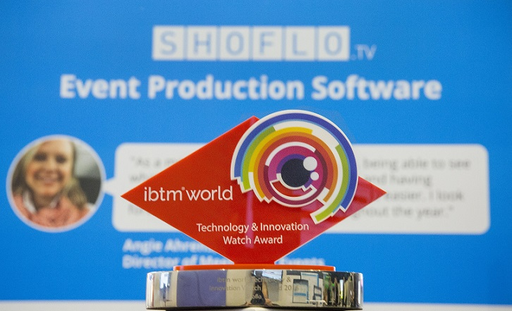 ibtm world PR