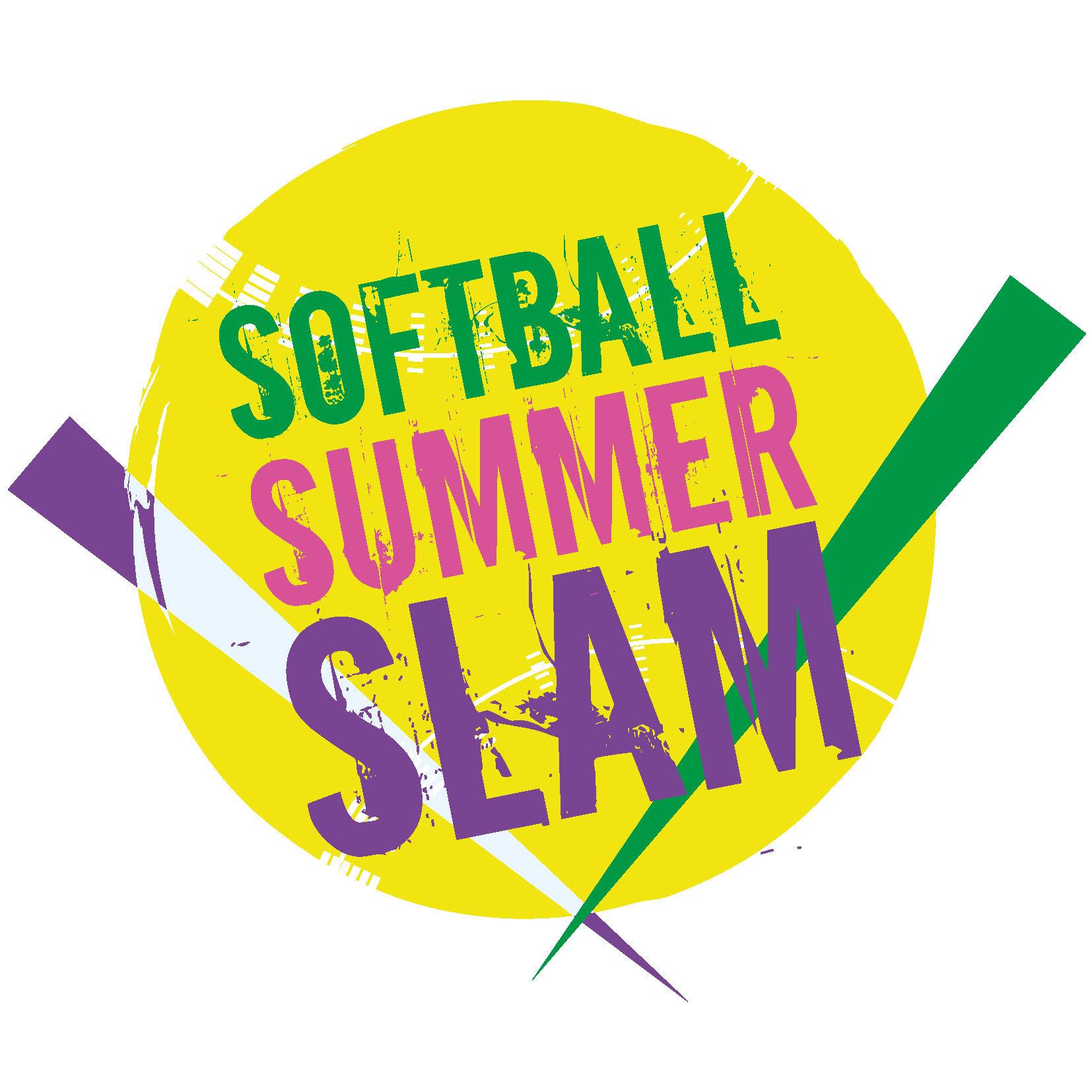 Softball Summer Slam