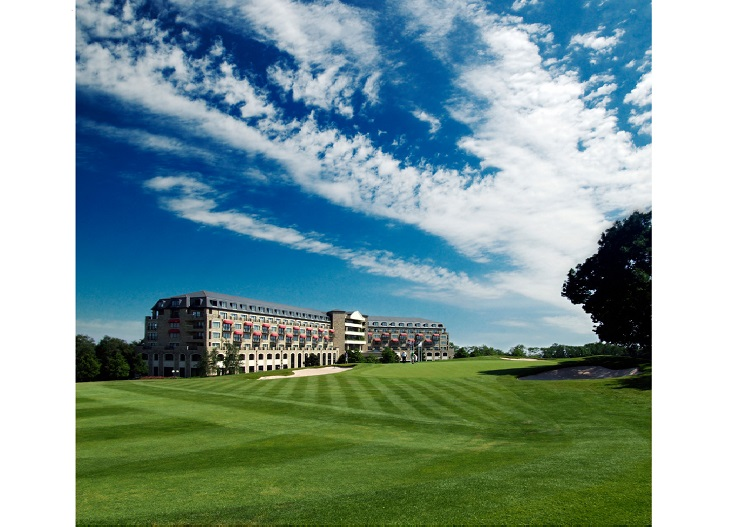 Celtic Manor will host The Business of Events Wales on 5 October 2018
