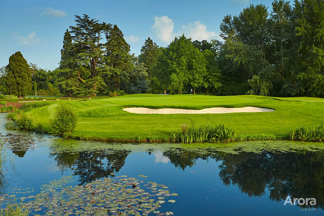 Buckinghamshire Golf Club