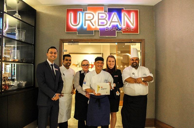Urban Brasserie
